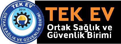 Tek Ev İş Sağlığı ve Güvenliği - Tek Ev OSGB